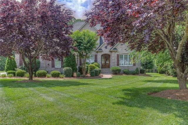 6247 Stanback Court, Summerfield, NC 27358 (MLS #883231) :: Kristi Idol with RE/MAX Preferred Properties