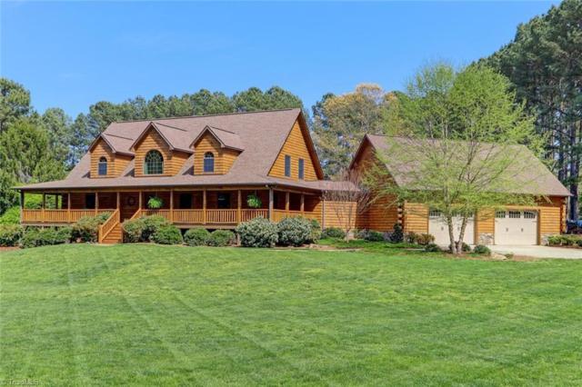 7510 Whitaker Drive, Summerfield, NC 27358 (MLS #883269) :: Kristi Idol with RE/MAX Preferred Properties