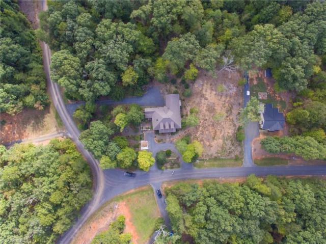 104 Greenbriar Road, Troy, NC 27371 (MLS #883333) :: Banner Real Estate