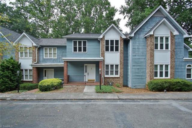 4520 Fernhaven Circle, Winston Salem, NC 27104 (MLS #883340) :: The Temple Team