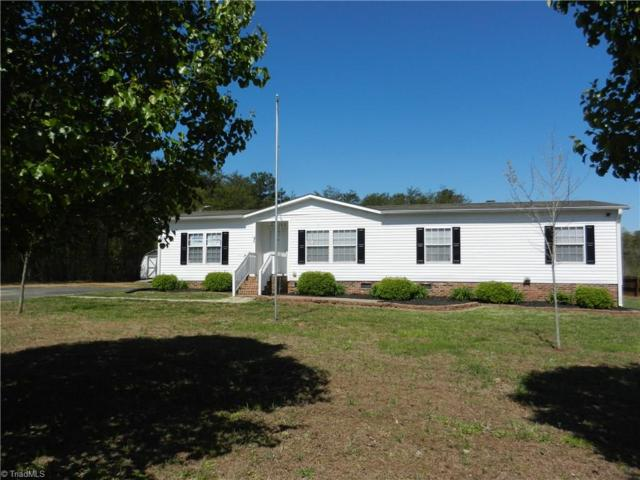 1601 Virginia Street, Eden, NC 27288 (MLS #883354) :: Banner Real Estate