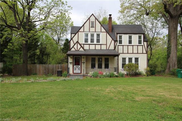 1501 Wiltshire Street, High Point, NC 27265 (MLS #883456) :: Kristi Idol with RE/MAX Preferred Properties
