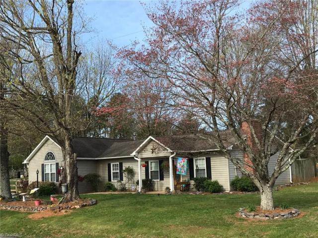 1535 Fork Bixby Road, Advance, NC 27006 (MLS #883483) :: Kristi Idol with RE/MAX Preferred Properties