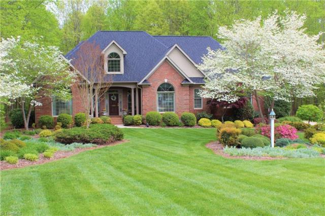 7078 Falcon Way, Trinity, NC 27370 (MLS #883583) :: Banner Real Estate