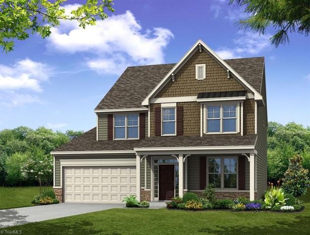 118 Archer Drive, Bermuda Run, NC 27006 (MLS #883606) :: Kristi Idol with RE/MAX Preferred Properties