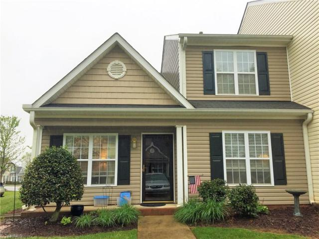 457 Dunwood Drive, High Point, NC 27265 (MLS #883712) :: Banner Real Estate