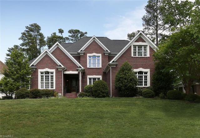 4 Fern Bluff Court, Greensboro, NC 27410 (MLS #883736) :: Kristi Idol with RE/MAX Preferred Properties