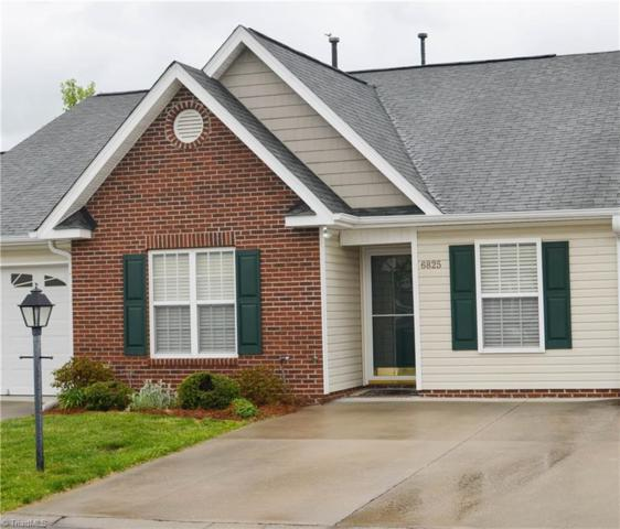 6825 Wingrave Road, Clemmons, NC 27012 (MLS #883821) :: Banner Real Estate