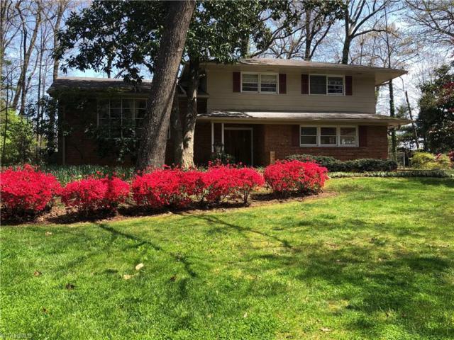 11 Piccadilly Circle, Greensboro, NC 27410 (MLS #884856) :: Lewis & Clark, Realtors®