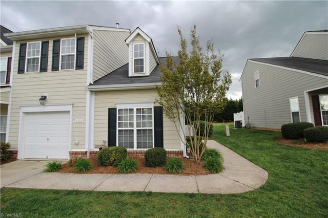 4300 Alderny Place, High Point, NC 27265 (MLS #884882) :: Kristi Idol with RE/MAX Preferred Properties