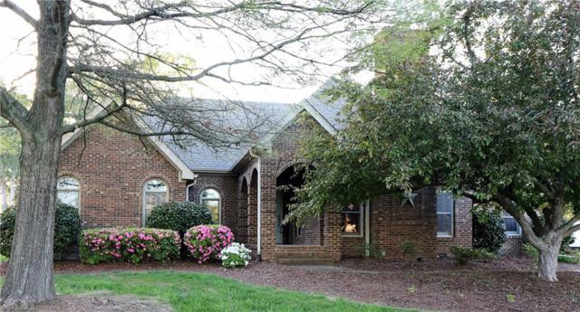 403 Guilford Road, Jamestown, NC 27282 (MLS #884914) :: Kristi Idol with RE/MAX Preferred Properties