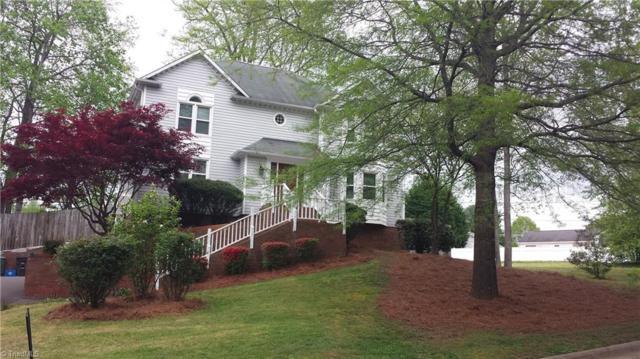 76 Shadylawn Drive, Winston Salem, NC 27104 (MLS #884922) :: Kristi Idol with RE/MAX Preferred Properties
