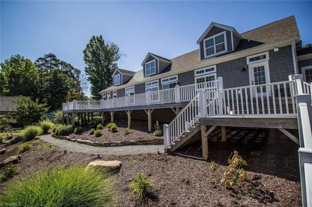 1742 Riverview Road, Lexington, NC 27292 (MLS #884924) :: Kristi Idol with RE/MAX Preferred Properties