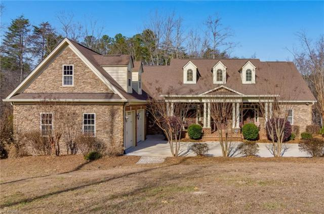 210 Coves End Court, Belews Creek, NC 27009 (MLS #884982) :: Kristi Idol with RE/MAX Preferred Properties