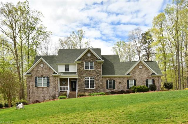 1140 Nauvoo Ridge Drive, Tobaccoville, NC 27050 (MLS #885059) :: Banner Real Estate