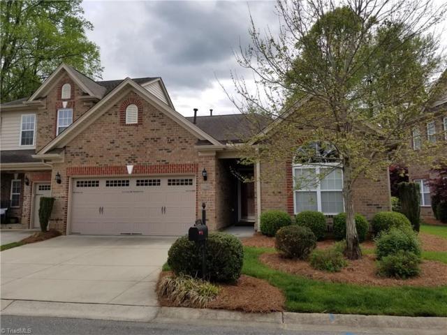 1200 Southlake Court, Lexington, NC 27295 (MLS #885071) :: Kristi Idol with RE/MAX Preferred Properties