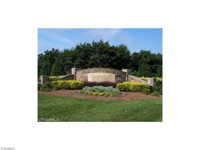 1027 Starboard Reach, Lexington, NC 27292 (MLS #885112) :: Banner Real Estate