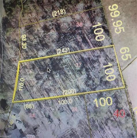 37 Shady Lane, Pinnacle, NC 27043 (MLS #885150) :: HergGroup Carolinas