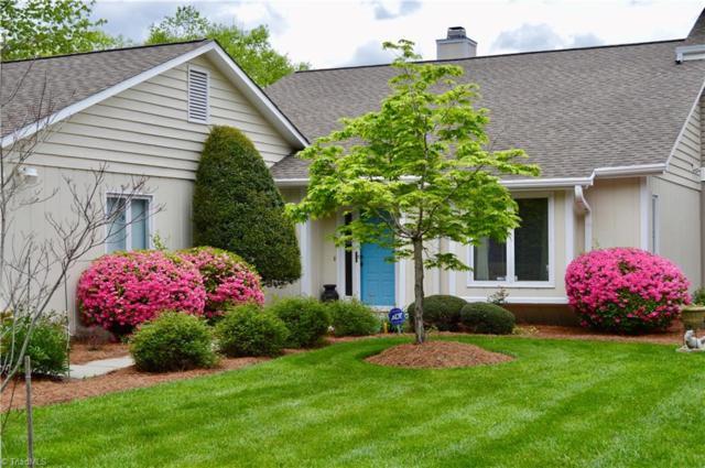 108 Hamilton Court, Advance, NC 27006 (MLS #885172) :: Banner Real Estate