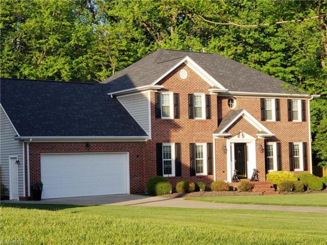 107 Brookview Court, Elon, NC 27244 (MLS #885195) :: Lewis & Clark, Realtors®