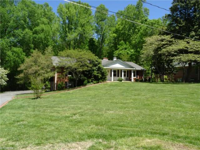4055 Stillwell Drive, Winston Salem, NC 27106 (MLS #885343) :: Kristi Idol with RE/MAX Preferred Properties