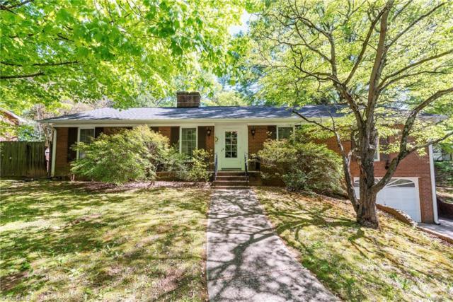 4130 Greenmead Road, Winston Salem, NC 27106 (MLS #885370) :: Banner Real Estate