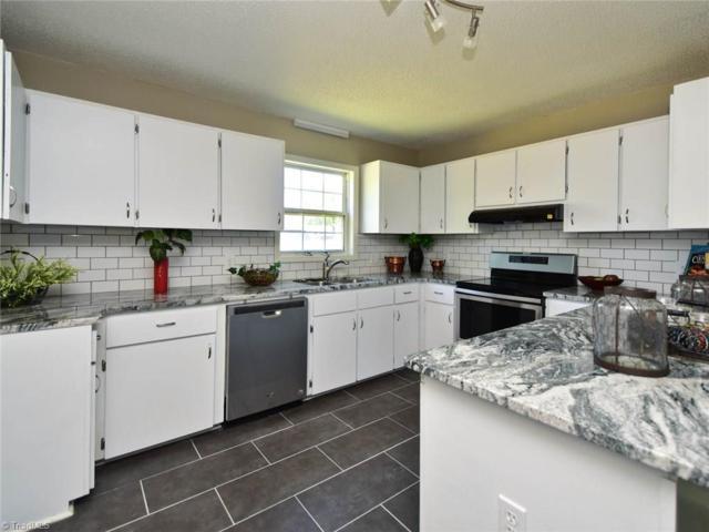 104 Pineywood Street, Thomasville, NC 27360 (MLS #885454) :: Lewis & Clark, Realtors®