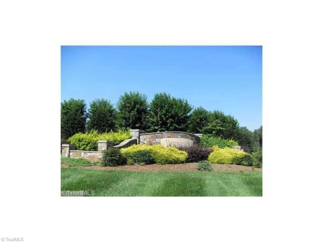 810 Starboard Reach, Lexington, NC 27292 (MLS #885542) :: Banner Real Estate
