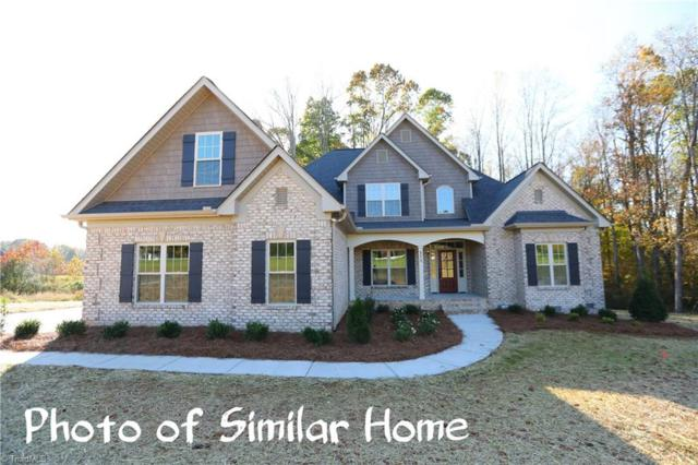 3002 Wynnewood Drive, Greensboro, NC 27408 (MLS #885597) :: HergGroup Carolinas