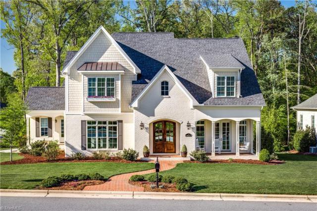 1 Worthdale Court, Greensboro, NC 27408 (MLS #885610) :: Banner Real Estate