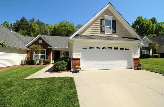 642 Ansley Way, High Point, NC 27265 (MLS #885654) :: Banner Real Estate