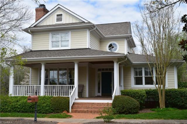 120 Evergreen Lane, New London, NC 28127 (MLS #885684) :: HergGroup Carolinas