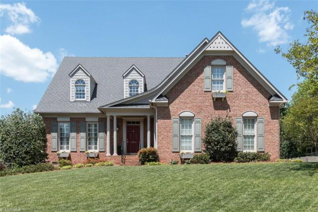 1906 Rosevilla Lane, Greensboro, NC 27455 (MLS #885699) :: Banner Real Estate