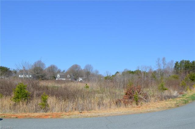 620 Austin Park Drive, Rural Hall, NC 27045 (MLS #885760) :: Banner Real Estate
