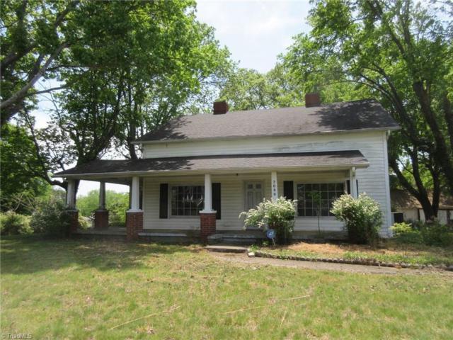 5080 Oak Garden Drive, Kernersville, NC 27284 (MLS #885777) :: Banner Real Estate