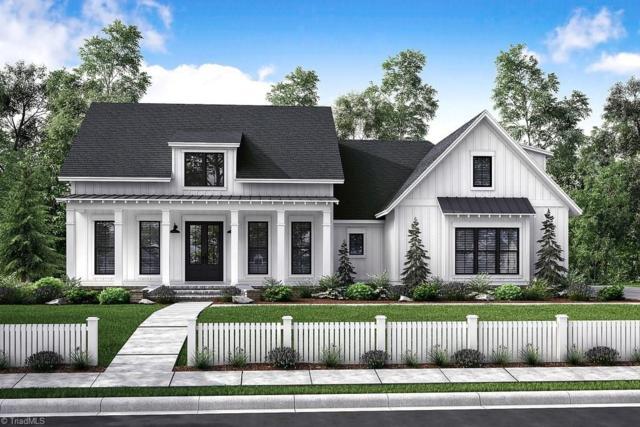 159 Indigo Court, Winston Salem, NC 27107 (MLS #885884) :: Kristi Idol with RE/MAX Preferred Properties