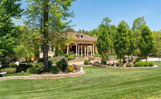 8514 Blackstone Drive, Colfax, NC 27235 (MLS #885913) :: Kristi Idol with RE/MAX Preferred Properties