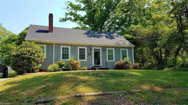1314 Winstead Place, Greensboro, NC 27408 (MLS #885938) :: Banner Real Estate