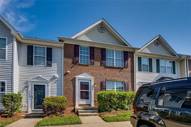 1307 Craven Street, Greensboro, NC 27405 (MLS #885960) :: Banner Real Estate