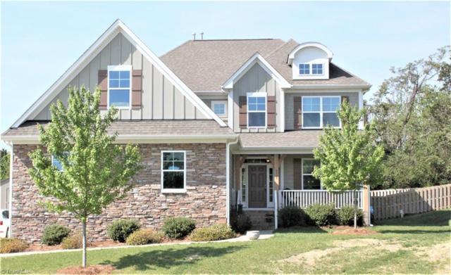 8433 Pheasant Ridge Drive, Colfax, NC 27235 (MLS #885965) :: Lewis & Clark, Realtors®