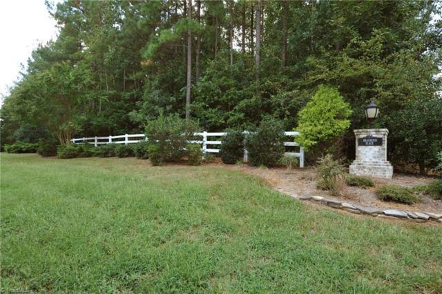 4 Braeburn Place Lane, Clemmons, NC 27012 (MLS #885972) :: Banner Real Estate