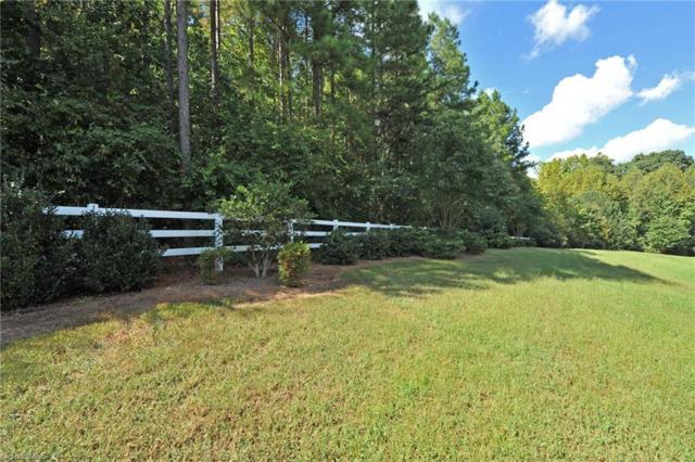 4 Braeburn Place Lane, Clemmons, NC 27012 (MLS #885985) :: HergGroup Carolinas