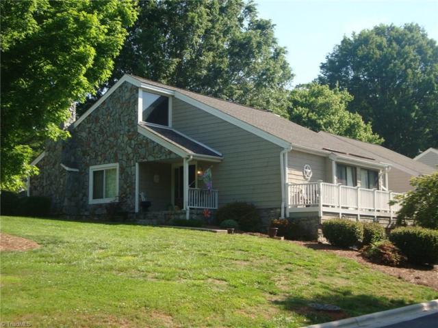 137 Golfview Drive, Bermuda Run, NC 27006 (MLS #886194) :: Banner Real Estate
