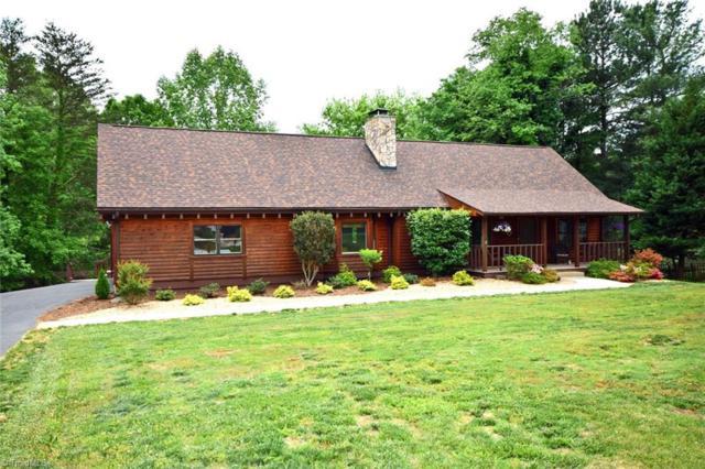 146 Brookdale Drive, Advance, NC 27006 (MLS #886212) :: Banner Real Estate