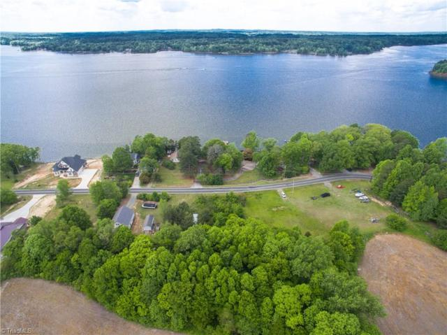 595 Riverview Road Extension, Lexington, NC 27292 (MLS #886267) :: NextHome In The Triad