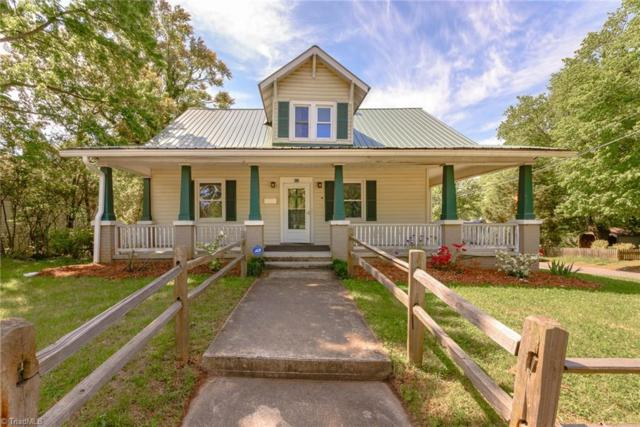 430 Acadia Avenue, Winston Salem, NC 27127 (MLS #886315) :: Banner Real Estate