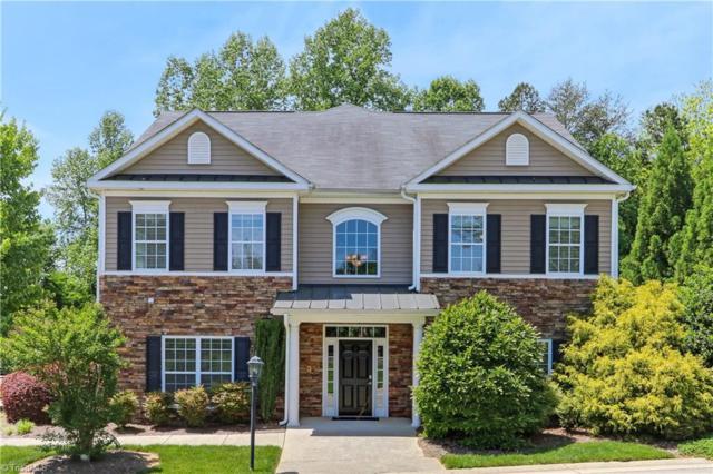 105 Treycastle Lane, Greensboro, NC 27406 (MLS #886333) :: Banner Real Estate