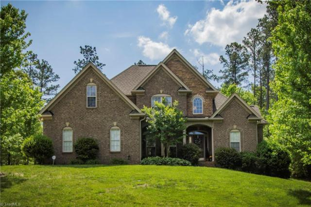 1227 Meadowlands Drive, Winston Salem, NC 27107 (MLS #886339) :: Lewis & Clark, Realtors®