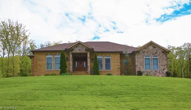 209 Yardarm Court, Stokesdale, NC 27357 (MLS #886401) :: Banner Real Estate