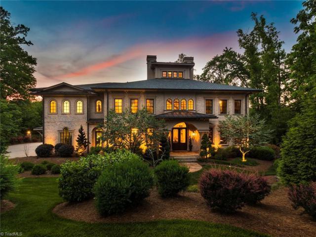 6353 Poplar Forest Drive, Summerfield, NC 27358 (MLS #886417) :: Kristi Idol with RE/MAX Preferred Properties